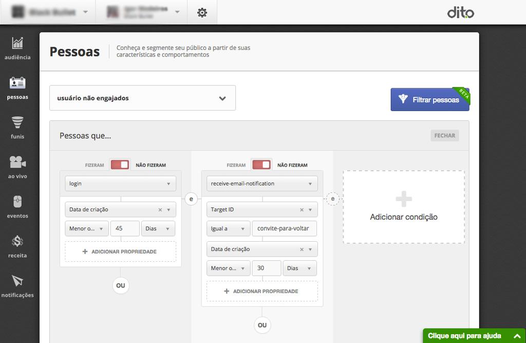 Como criar clusters de usuários segmentados para campanhas de email marketing