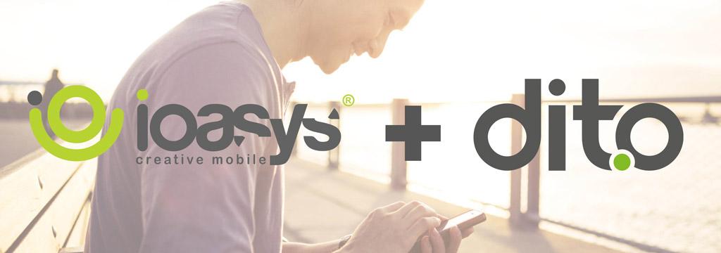 parceria que garante o sucesso do seu app mobile