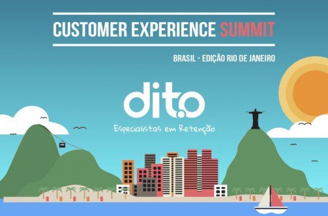 Saiba tudo sobre Customer Experience no CX Summit