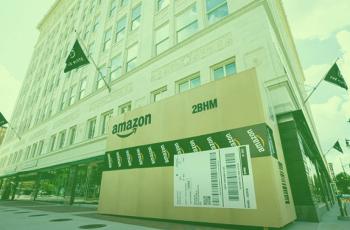 Quer ser a Amazon, mas não investe em tecnologia e inovação?