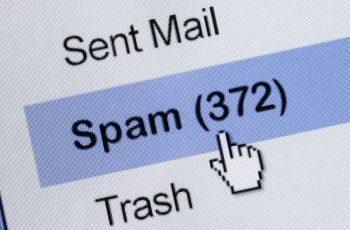 Saiba porque e-mails caindo no SPAM é dinheiro perdido