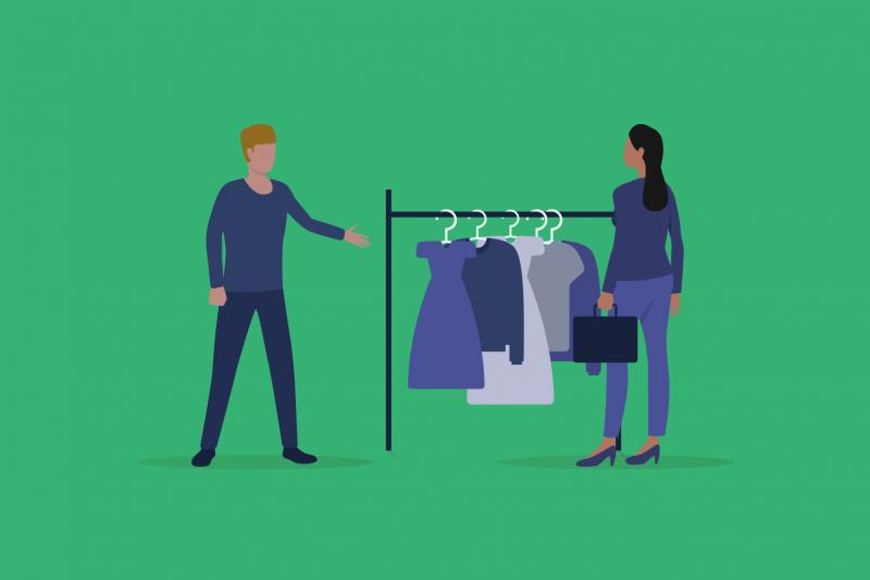 77,4% dos clientes do Varejo de Moda no Brasil são inativos