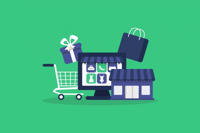 Comportamento RoPo: entenda a jornada de compra omnichannel