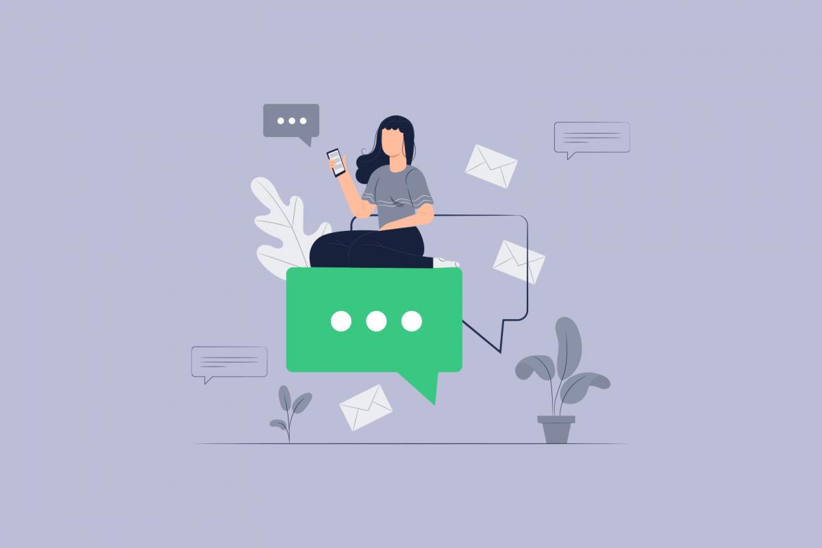 Transformação digital, SMS e estratégias de comunicação